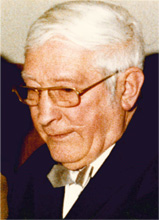 Dr. Willy Hoeger